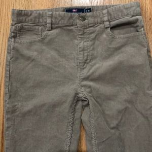 Kids Vineyard Vines corduroy Pants